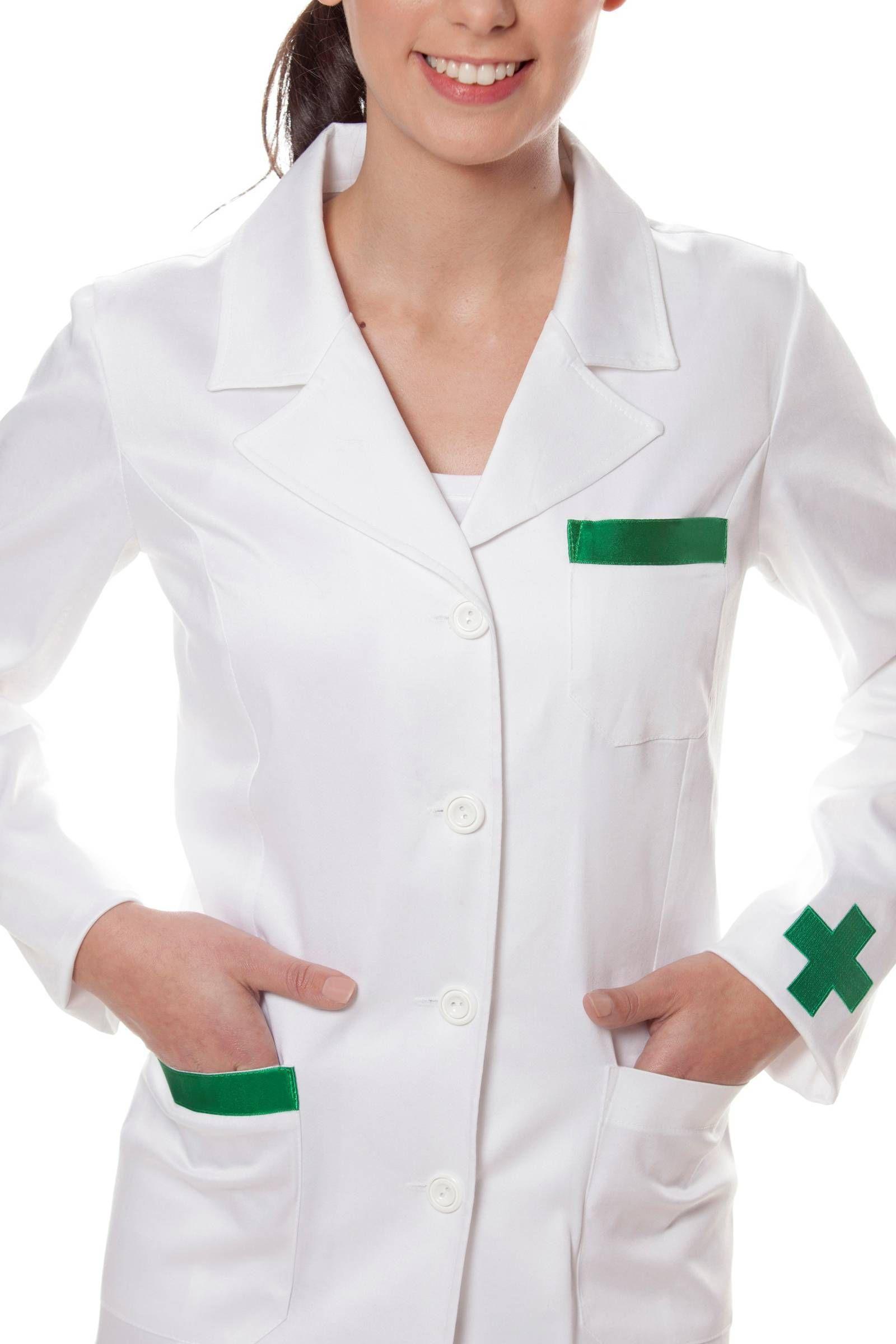 Tienda online de uniformes para centro médicos, farmacias, ópticas...