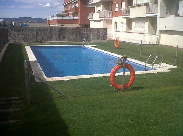 Mantenimiento de piscina en Masquefa