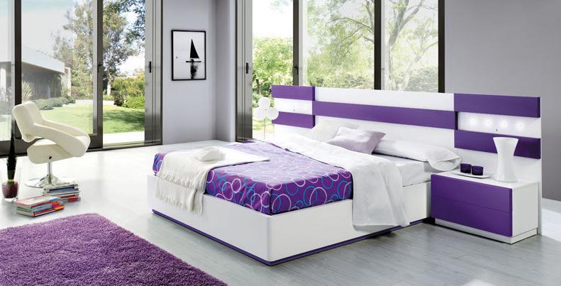Dormitorios interMobil: Catálogo de Mobles Avenida Mollet