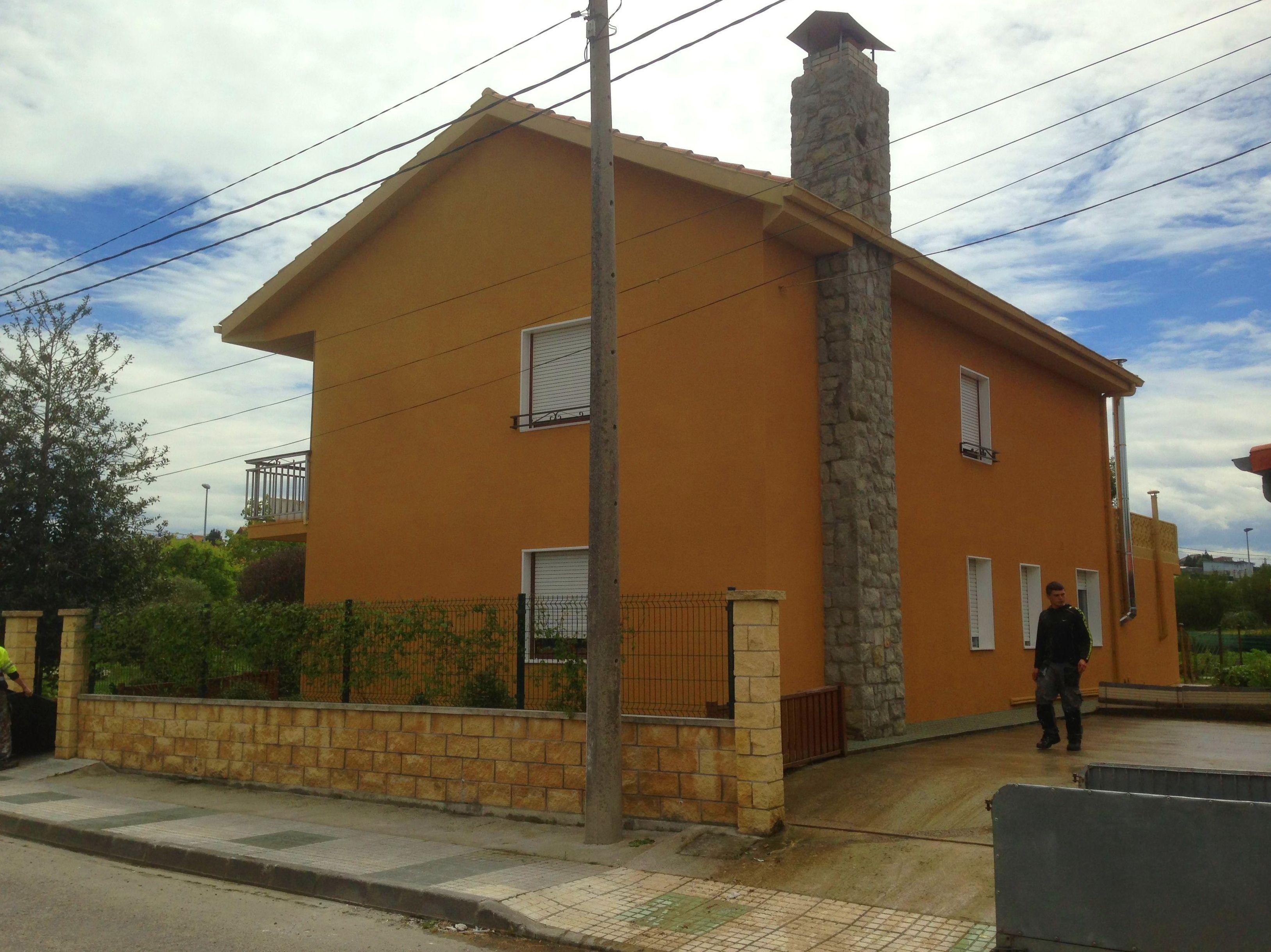 Reforma de casa unifamiliar - Reforma de casas ...