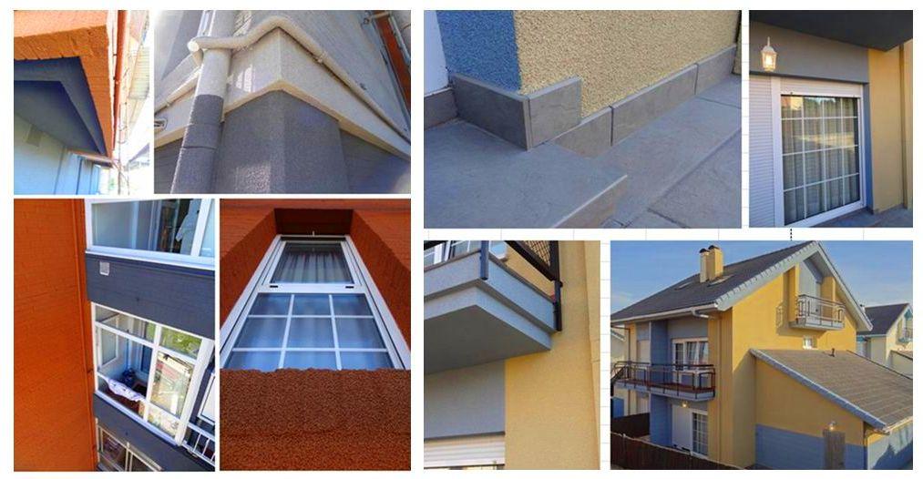 Reforma en vivienda unifamiliar o chalet de Santander-Torrelavega.