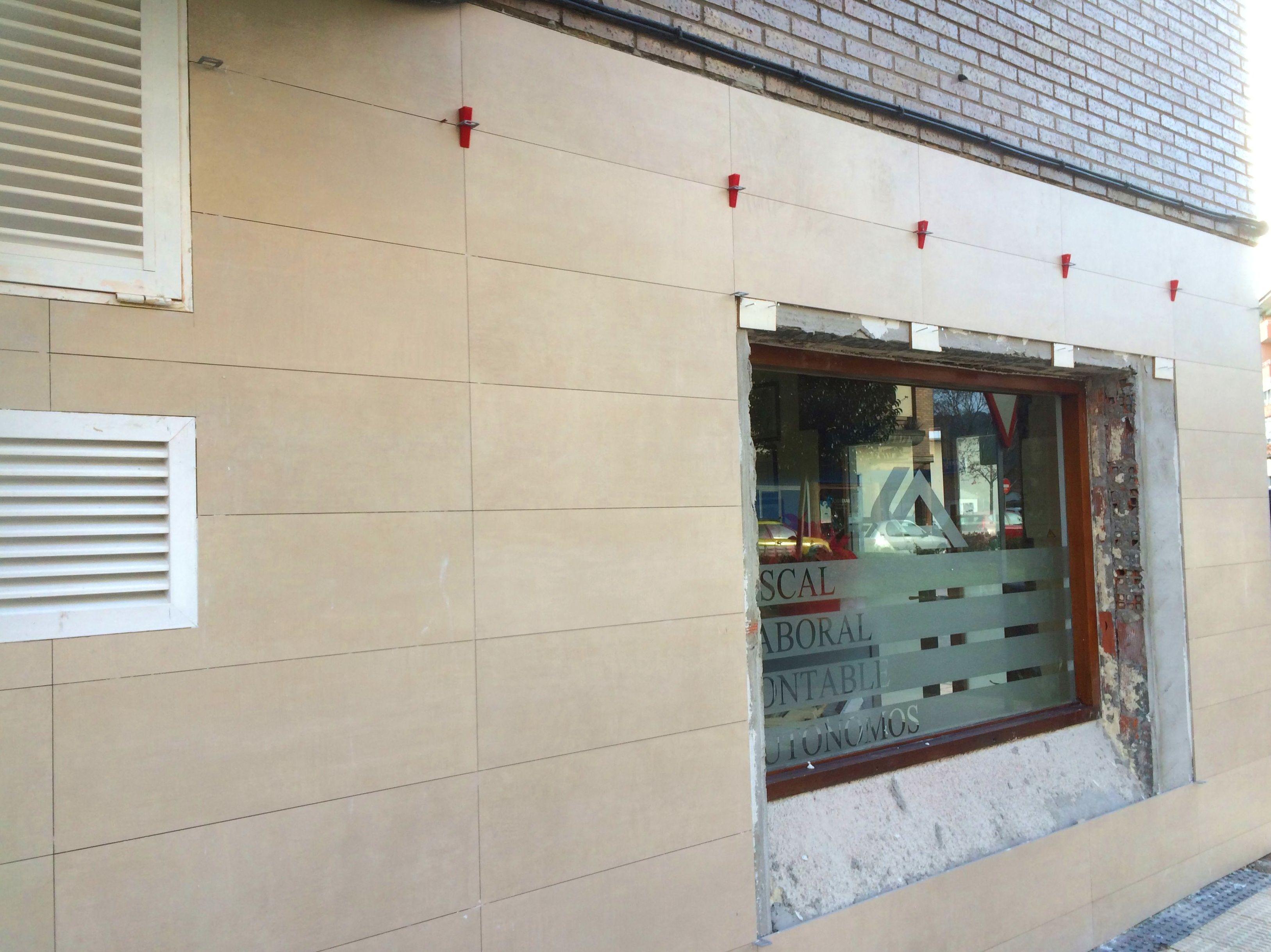 Precio metro cuadrado pintura fachada simple fachada sate for Precio reforma casa por metro cuadrado