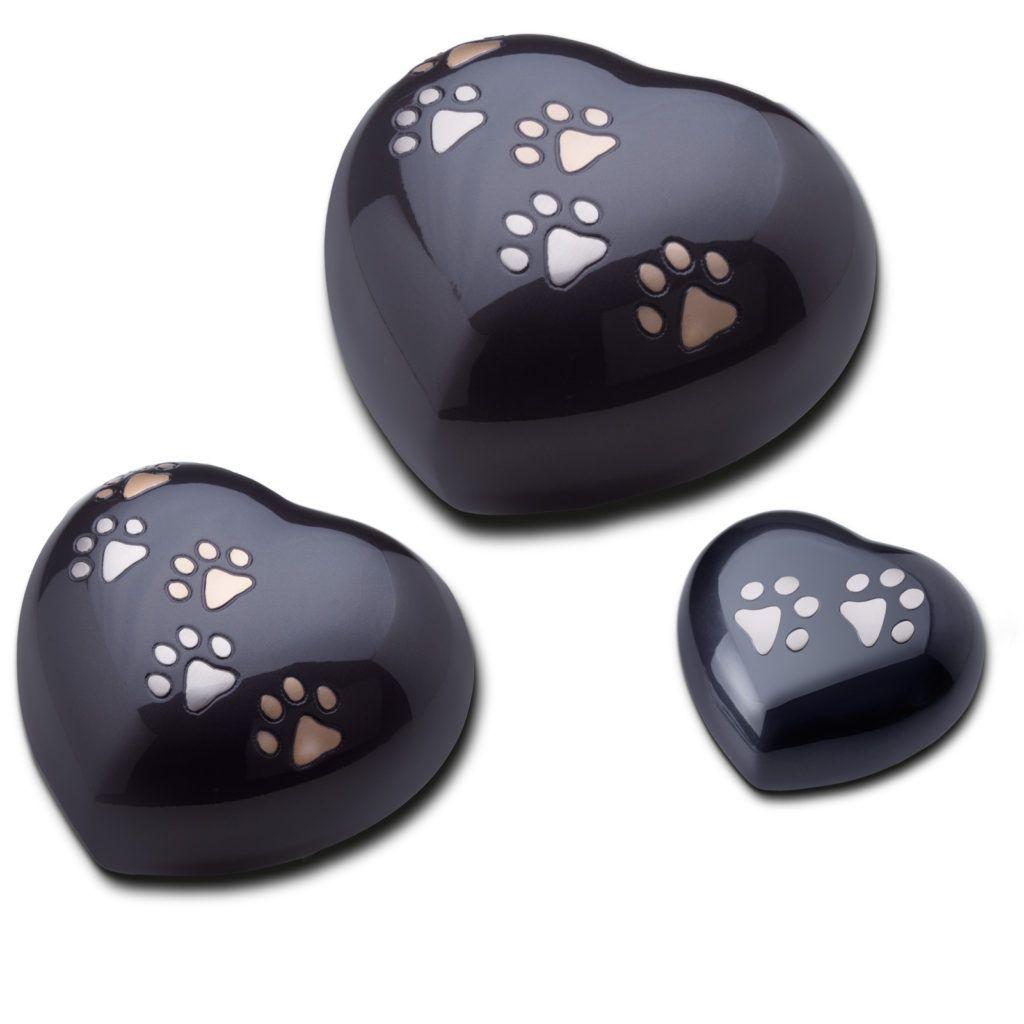Urnas de corazones: Productos de Funema Alzira