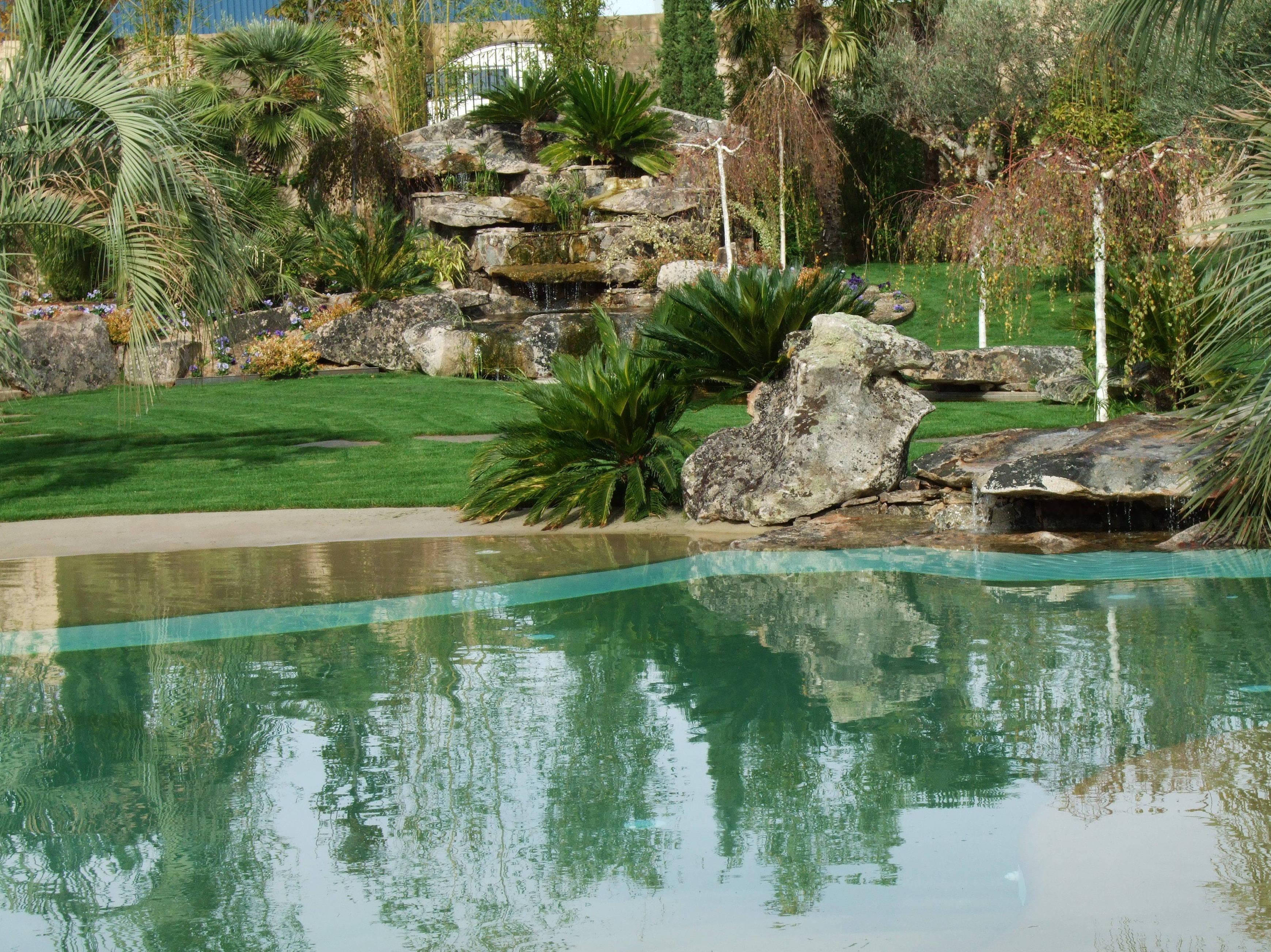 Foto 24 de Instalación de piscinas en Leganés | Lallana Pol
