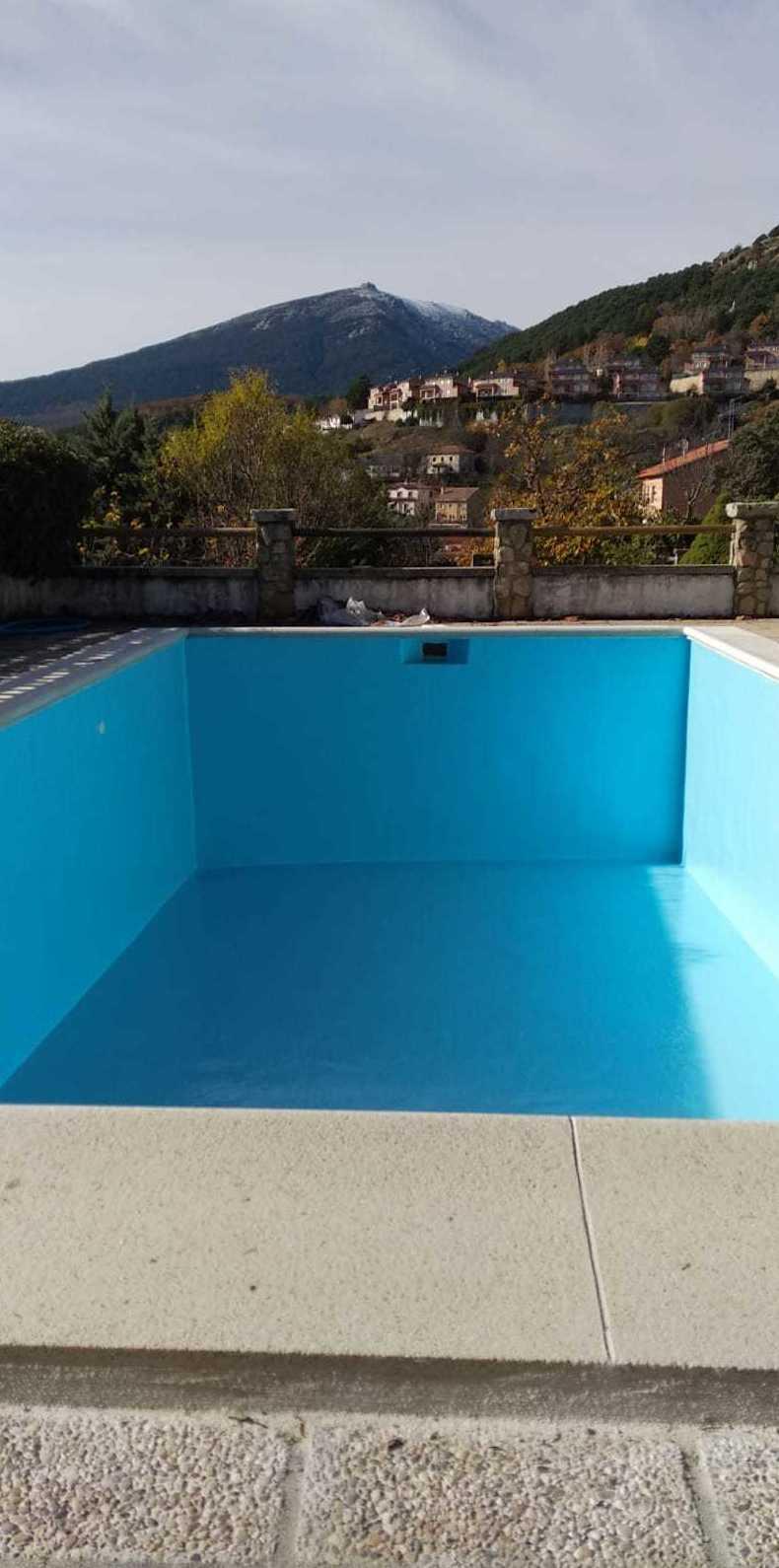 Foto 8 de Instalación de piscinas en Leganés | Lallana Pol