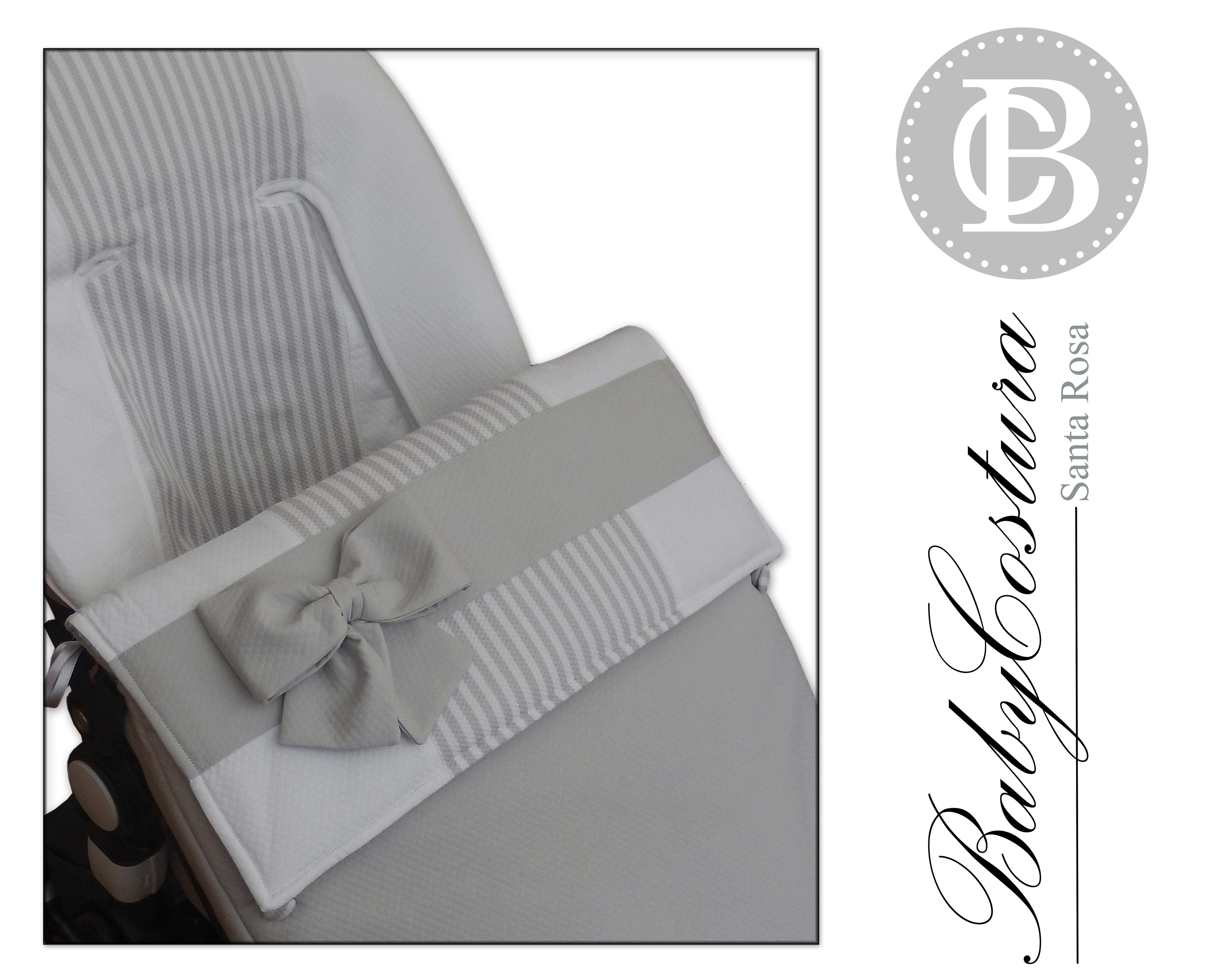 Saco silla personalizado para Bugaboo