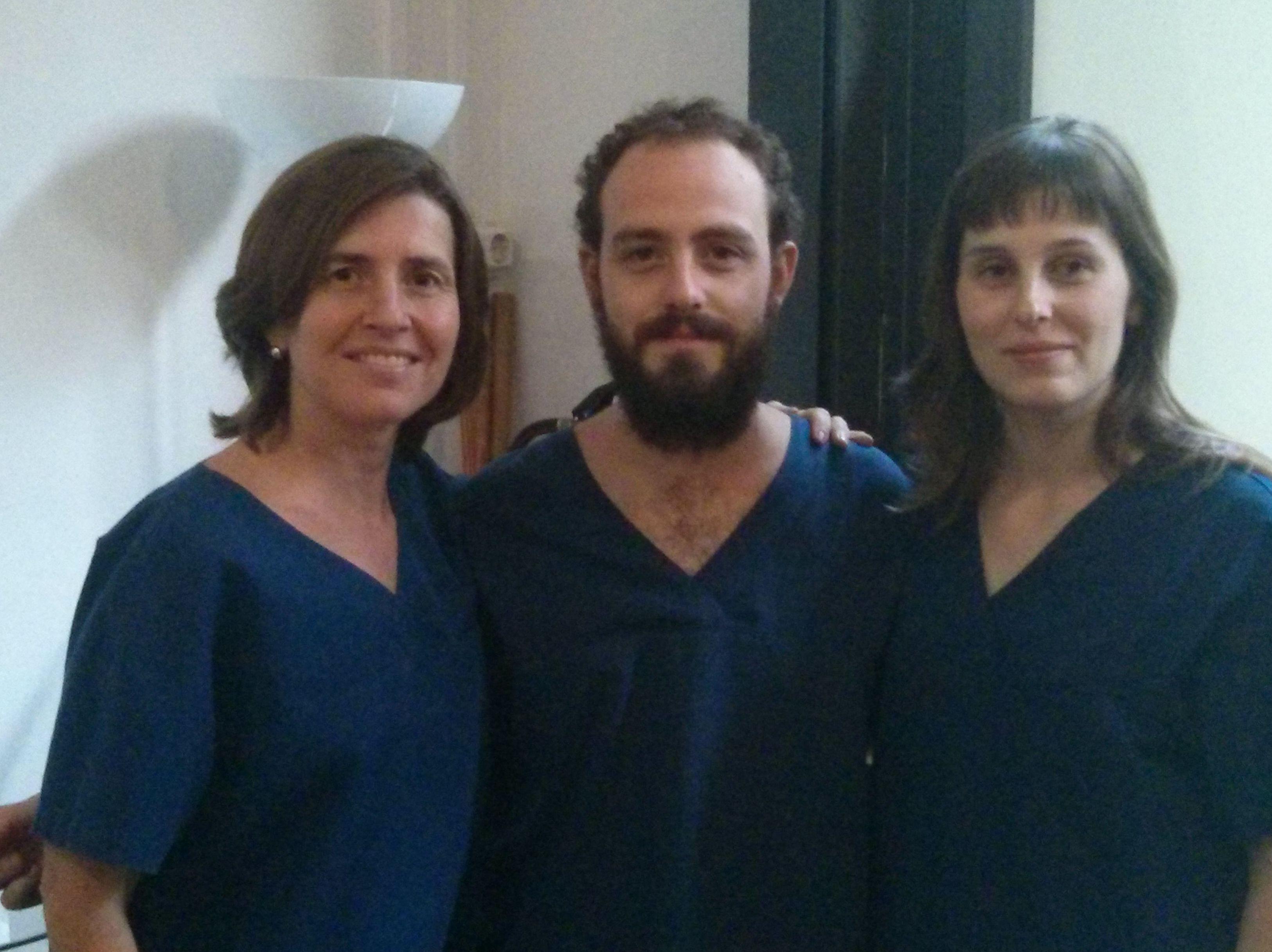 Foto 5 de Fisioterapia en Mollet del Vallès | Fisiomollet