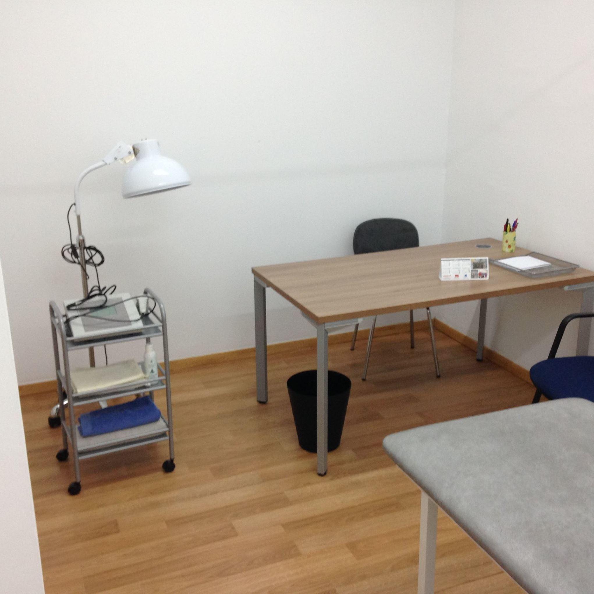 Imagem 2 de Fisioterapia em Mollet del Vallès | Fisiomollet