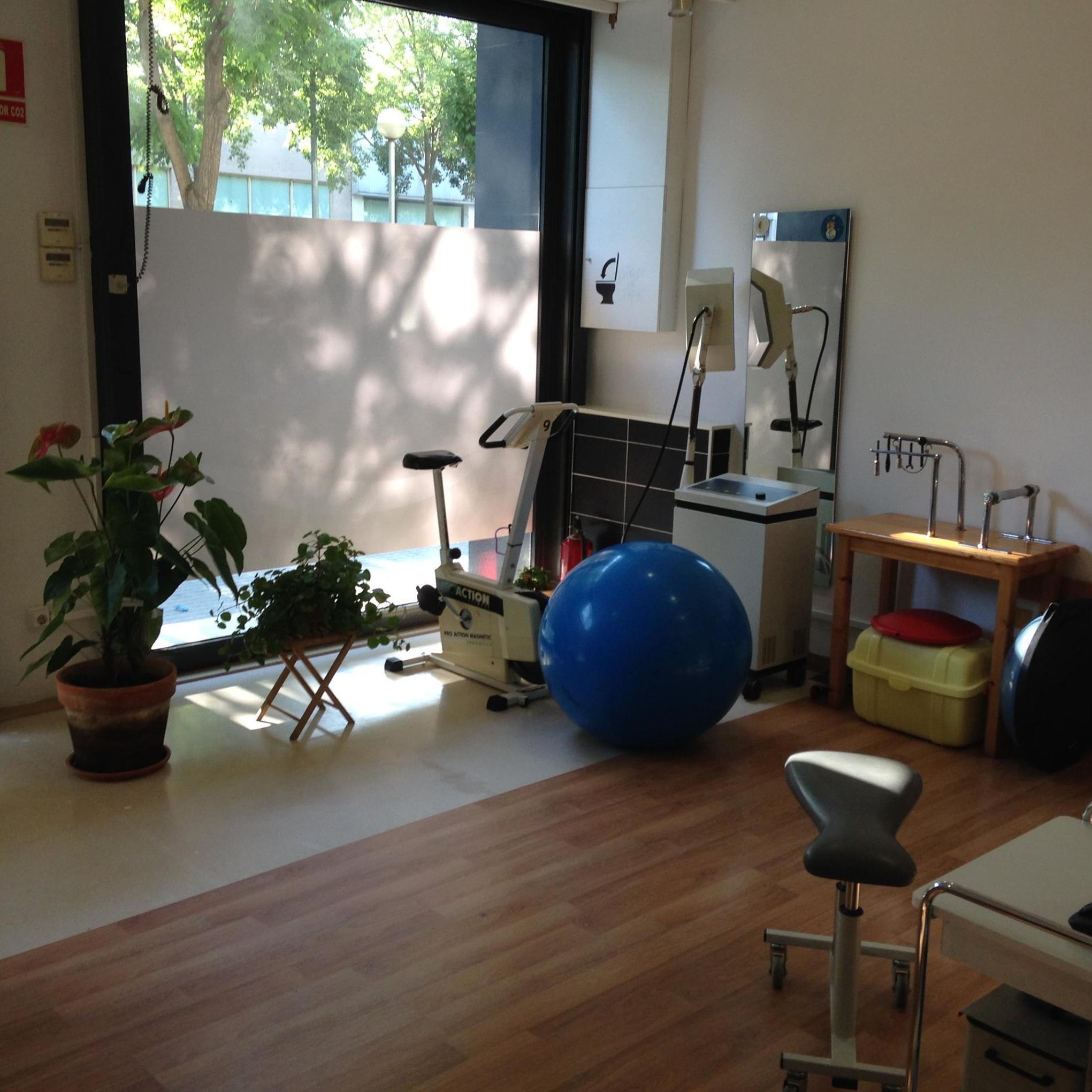 Foto 1 de Fisioterapia en Mollet del Vallès | Fisiomollet
