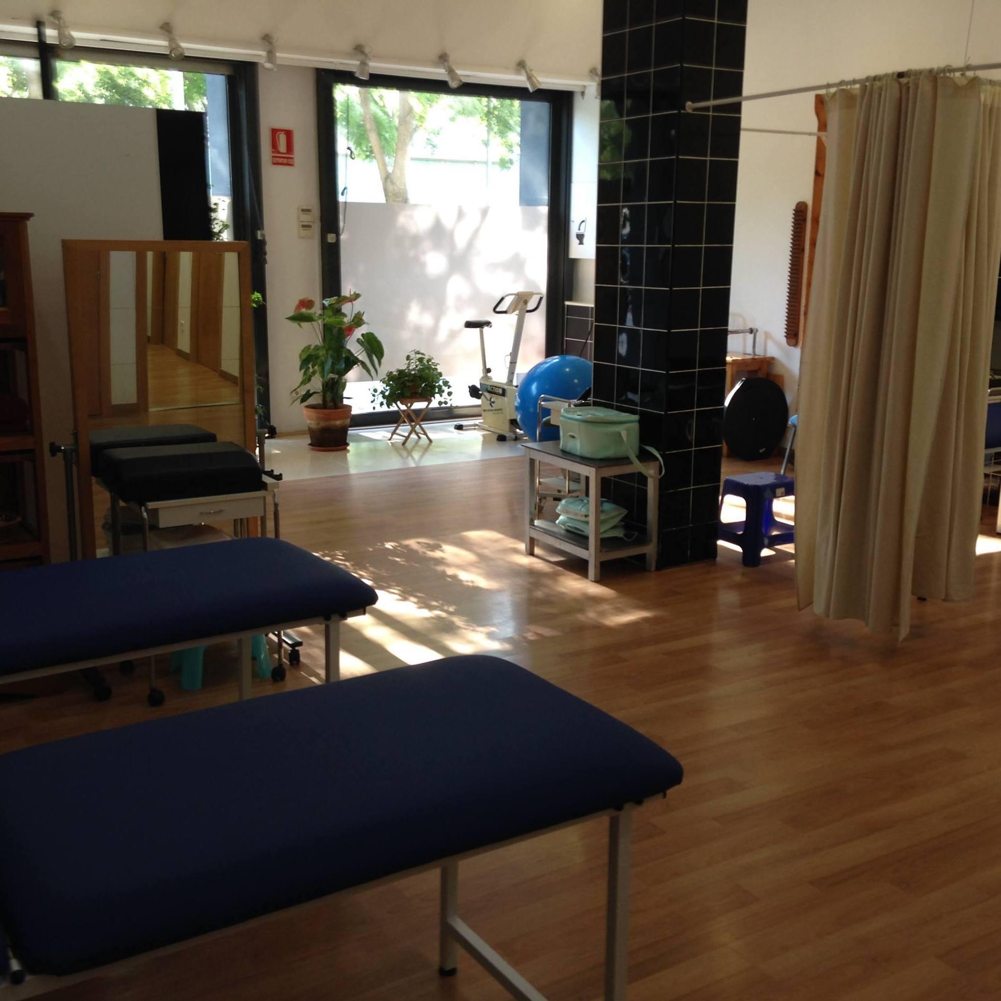 Foto 3 de Fisioterapia en Mollet del Vallès | Fisiomollet