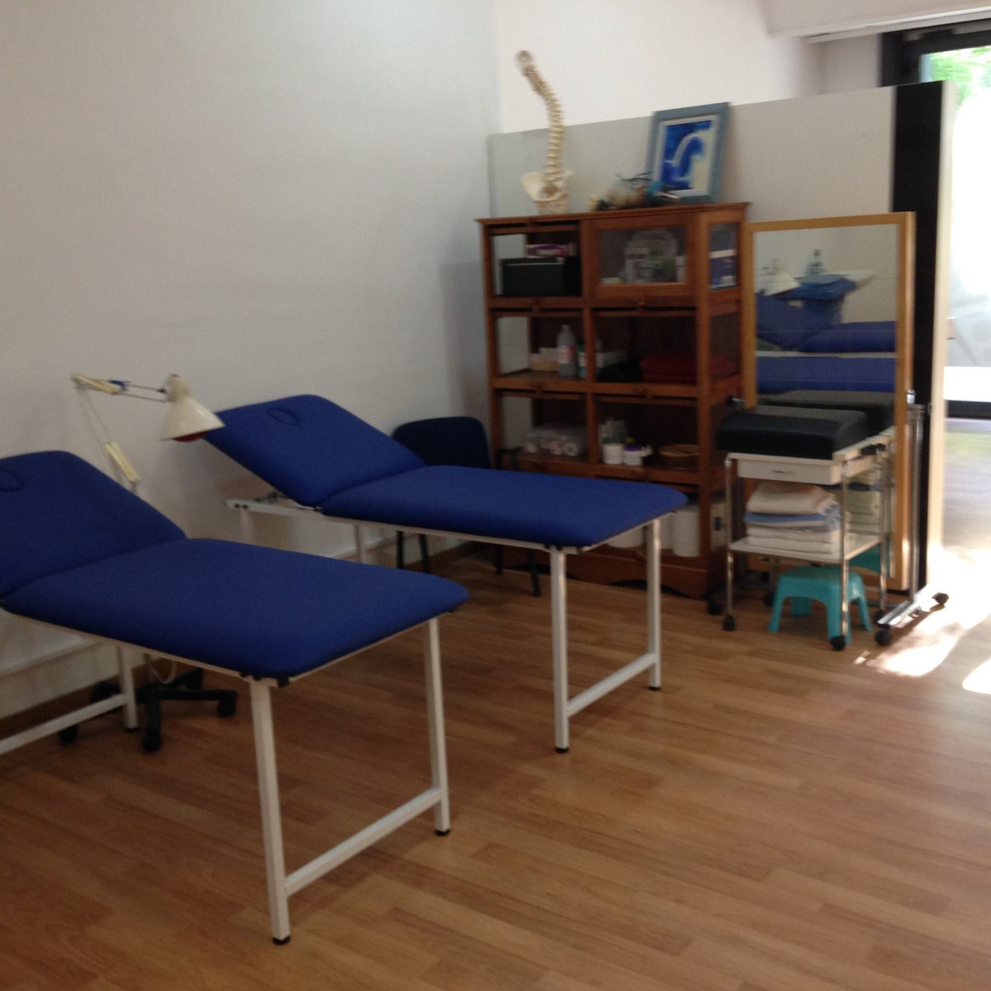 Foto 4 de Fisioterapia en Mollet del Vallès | Fisiomollet