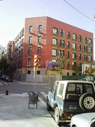 Empresa de restauración de edificios en Cornellà