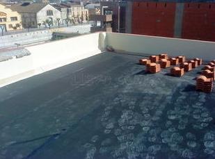 reparación de terrados en Mollet del Vallés.