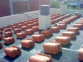 Empresa de rehabilitación de tejados y cubiertas en Cornellà