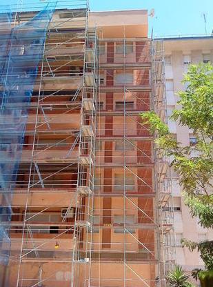 Trabajos Verticales: Servicios de Construcciones y Reformas Ferdaws 2016, SL