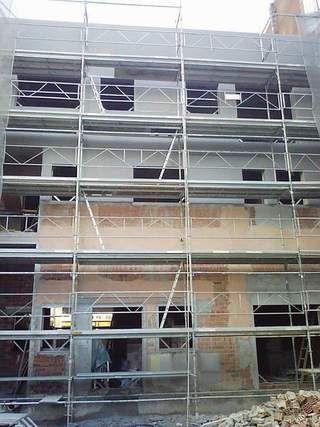Empresa de trabajos verticales en Cornellà