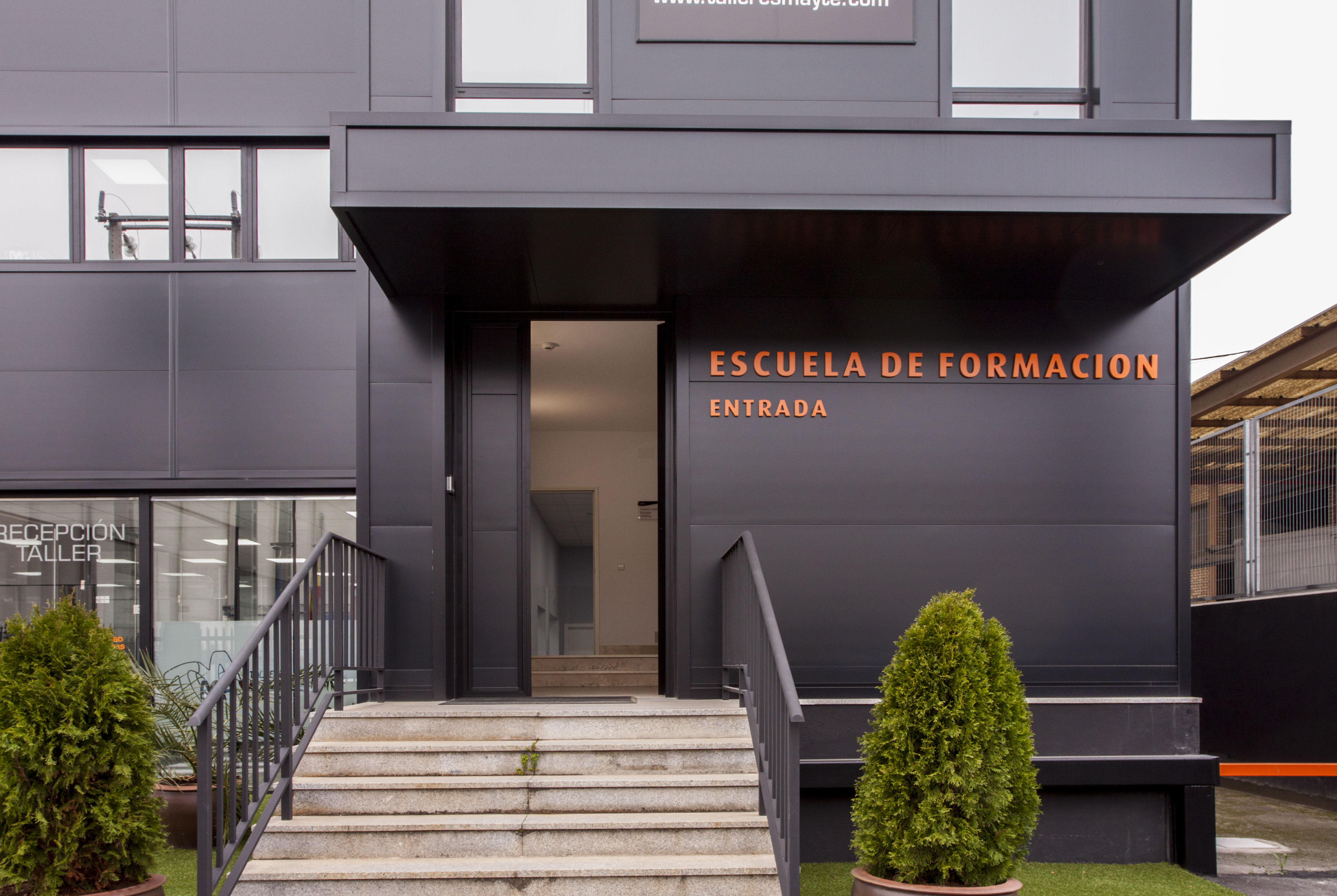 CabFormación, Nuestro Centro de estudios