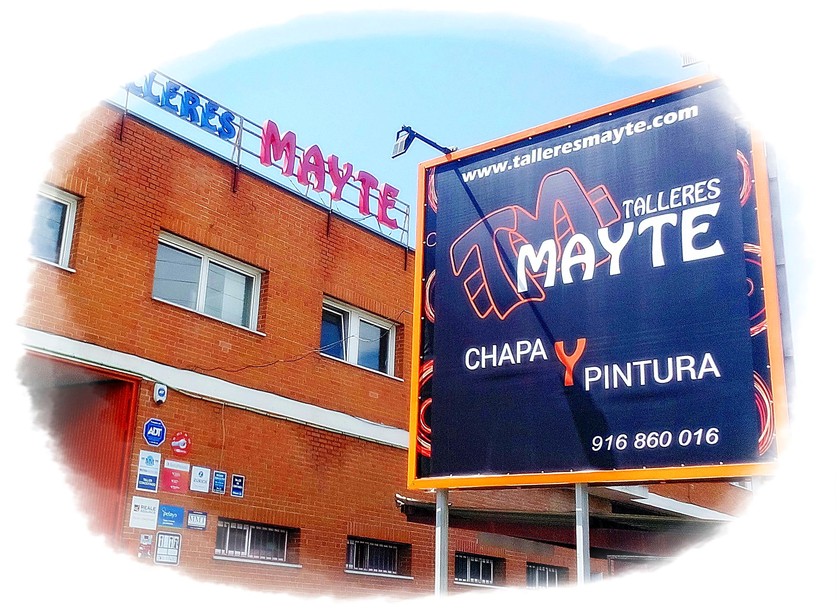 Foto 27 de Talleres de automóviles en MADRID | TALLERES MAYTE & CAB AUTOMOCIÓN