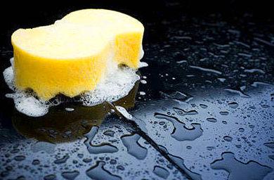 Limpieza Integral: NUESTROS SERVICIOS de TALLERES MAYTE & CAB AUTOMOCIÓN