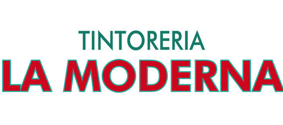 Foto 1 de Tintorerías y lavanderías en    Tintorería La Moderna