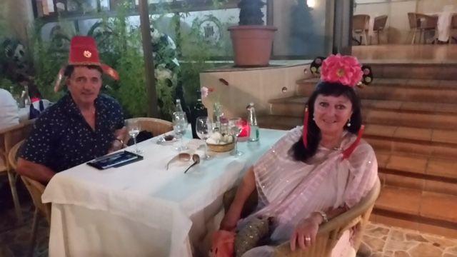 Restaurante asiático en Baleares