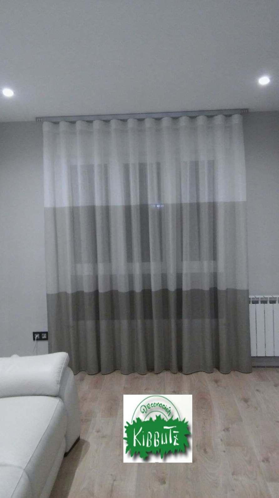 Tienda de cortinas en Vitoria