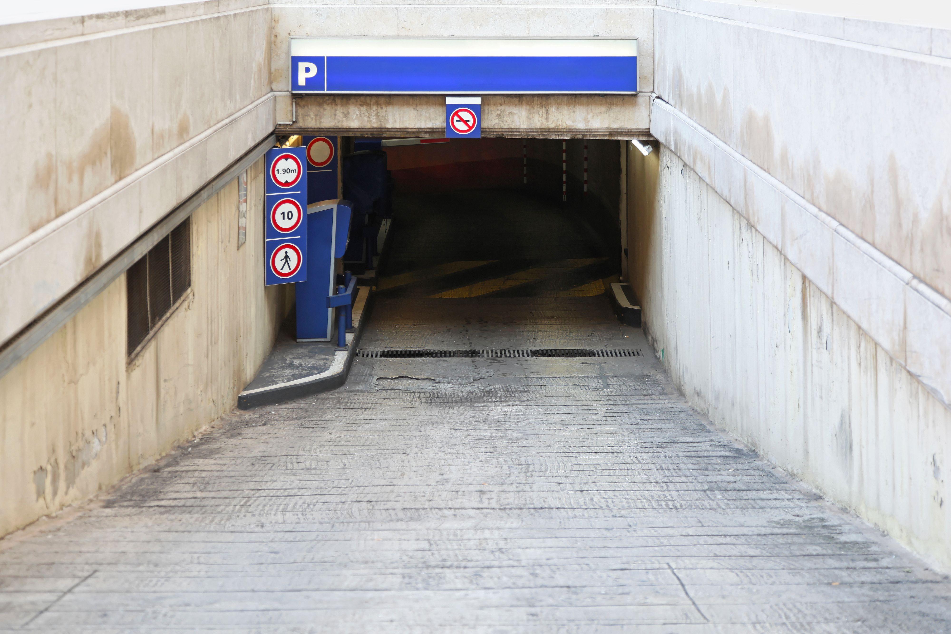 Parking: Servicios de JMReformas