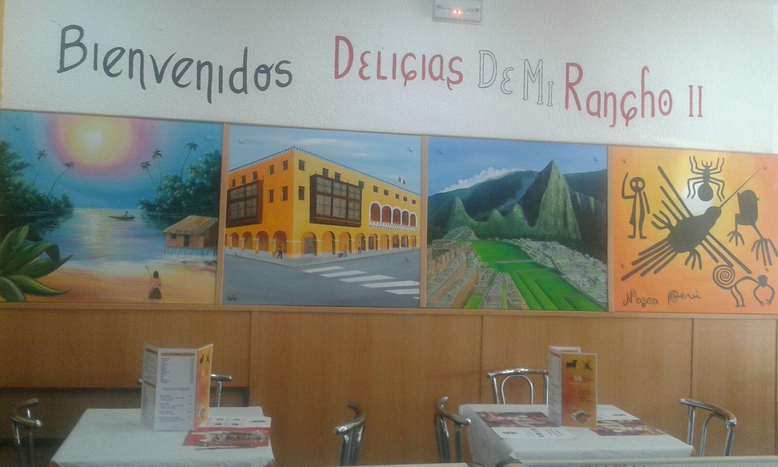 Restaurante Menú Diario Alcorcón