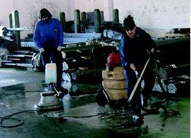 Foto 21 de Limpieza (empresas) en  | Limpiezas Faiso, S.L.