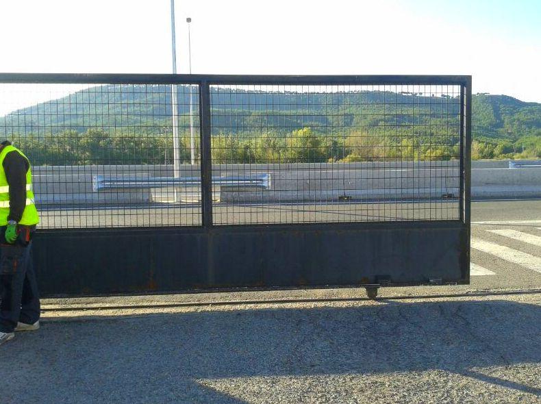 Cerramientos, puertas y vallas en Toledo