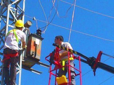 Instalaciones eléctricas alta tensión en Toledo