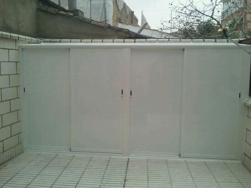 Foto 10 de Carpintería de aluminio, metálica y PVC en Zaragoza | Carpintería de Aluminio Zaragoza