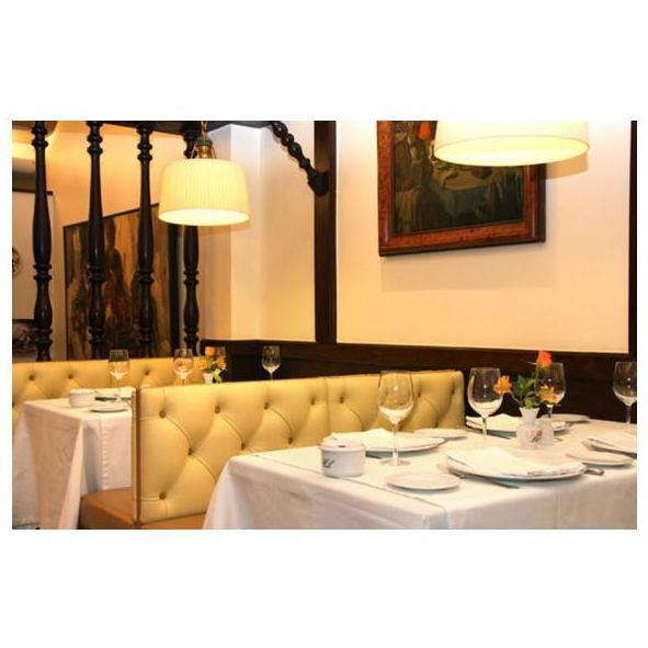 Menú 1: Restaurante de Restaurante Lanziego