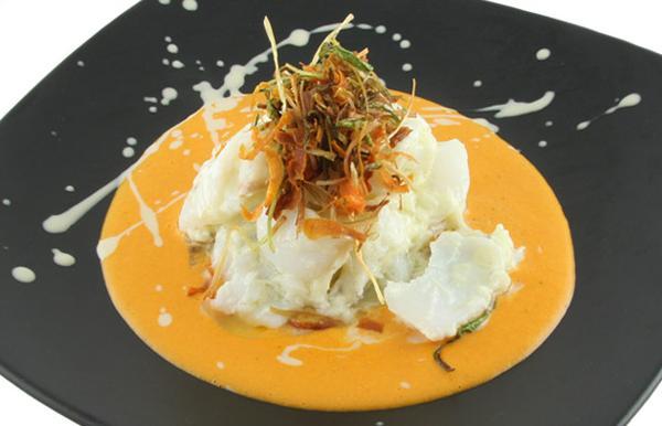 Foto 10 de Cocina vasca en Donostia-San Sebastián | Restaurante Lanziego