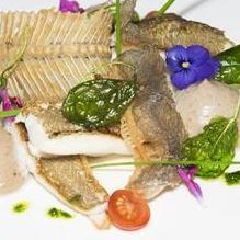 Foto 13 de Cocina vasca en Donostia-San Sebastián | Restaurante Lanziego