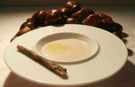 Foto 17 de Cocina vasca en Donostia-San Sebastián | Restaurante Lanziego