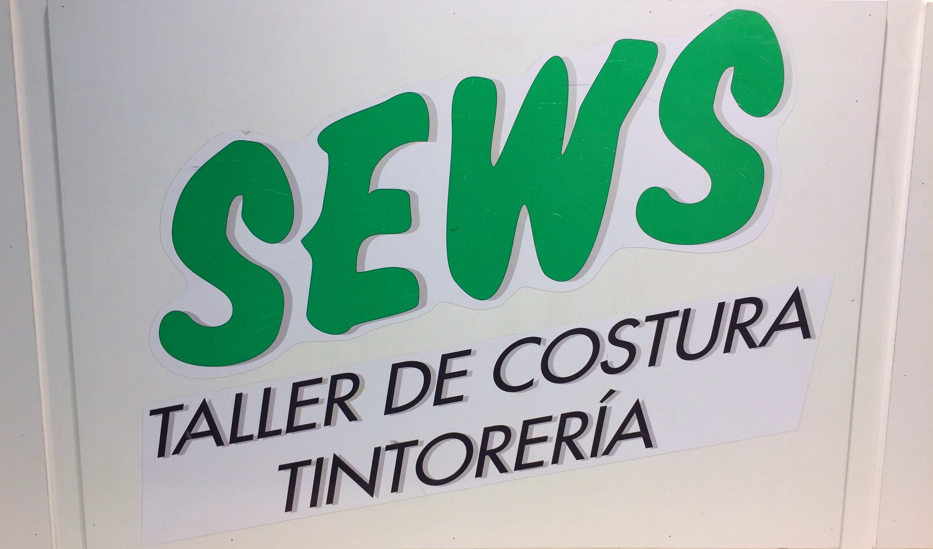 Foto 3 de Arreglos de ropa y piel en (Salamanca) | Sews - taller de costura, arreglos de ropa