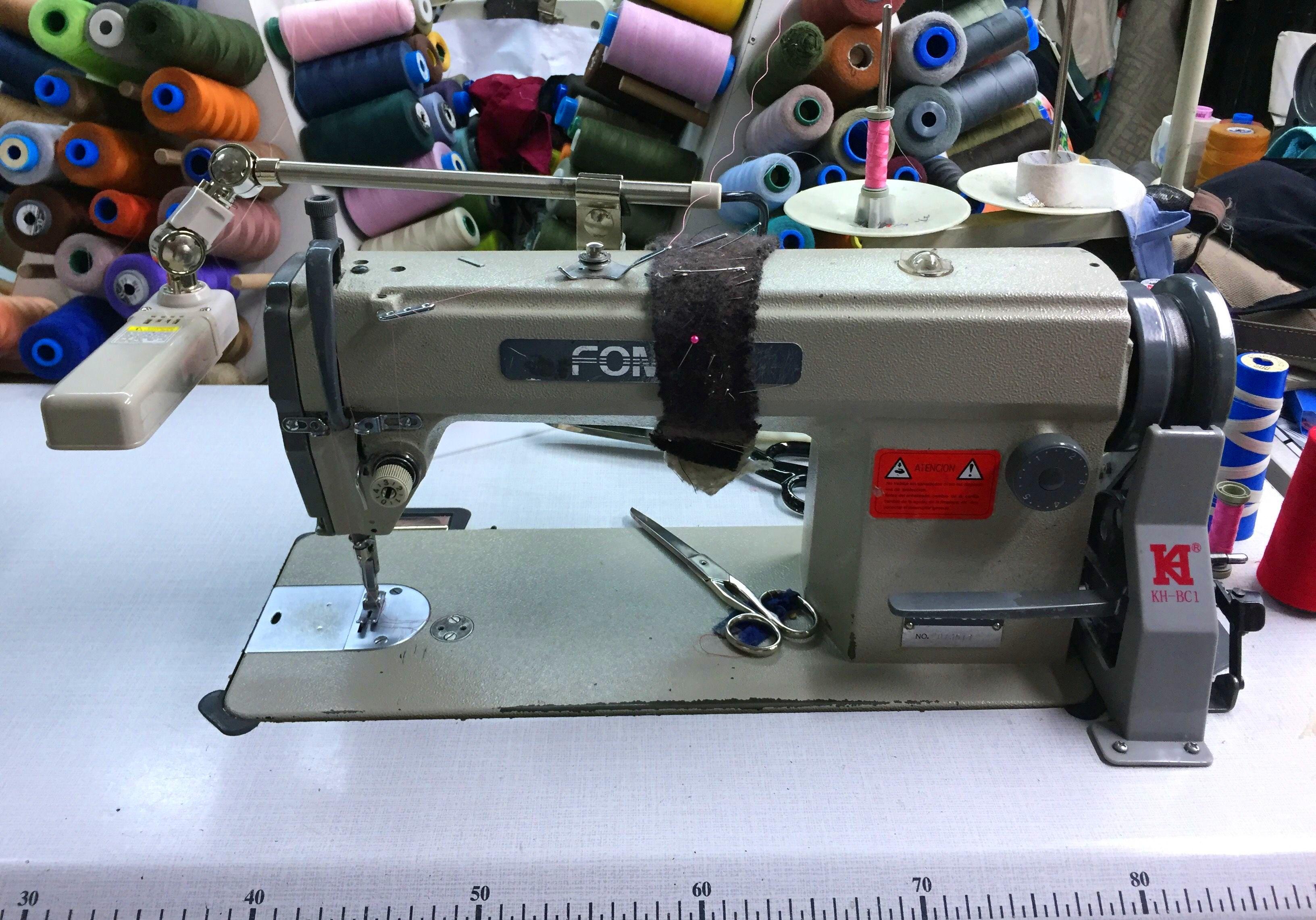 Foto 15 de Arreglos de ropa y piel en (Salamanca) | Sews - taller de costura, arreglos de ropa