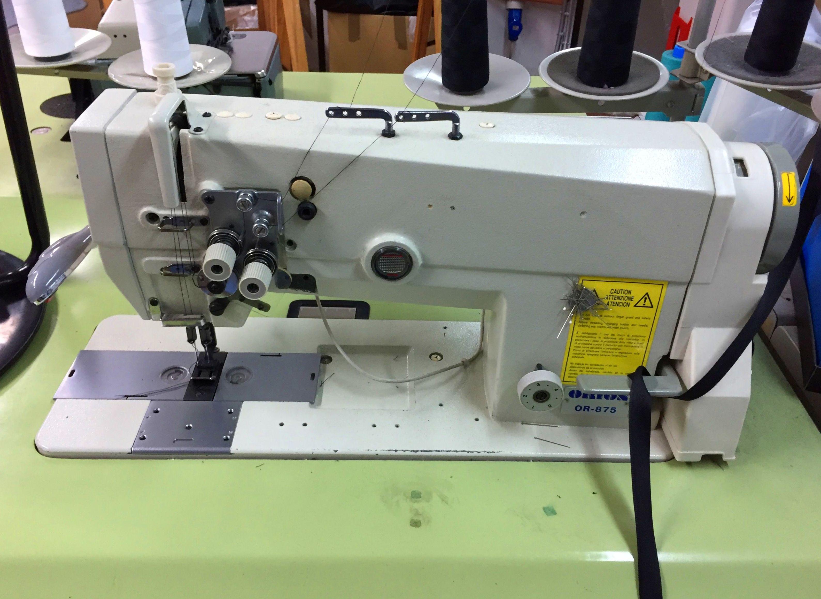 Foto 11 de Arreglos de ropa y piel en (Salamanca) | Sews - taller de costura, arreglos de ropa