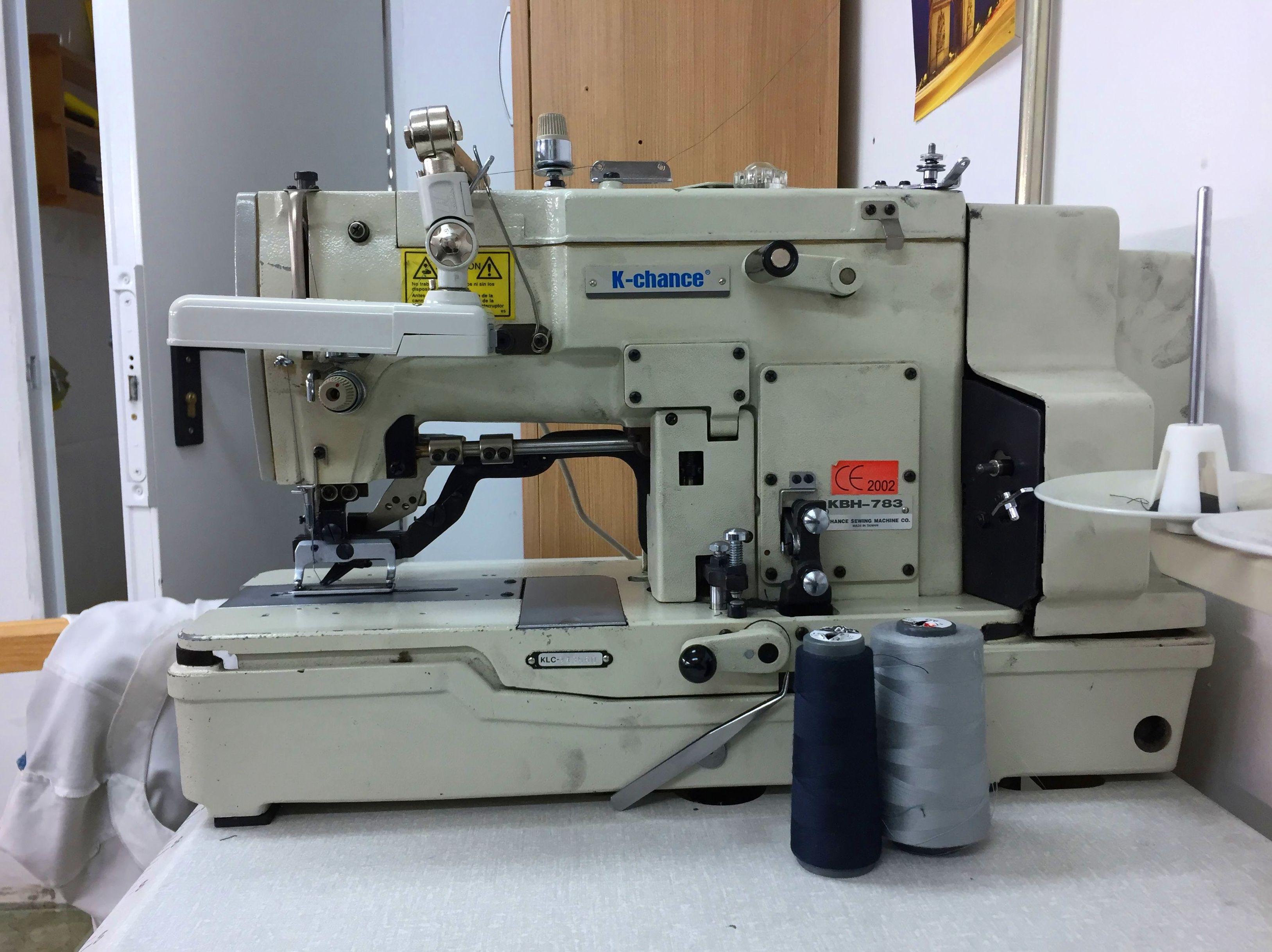 Foto 12 de Arreglos de ropa y piel en (Salamanca) | Sews - taller de costura, arreglos de ropa