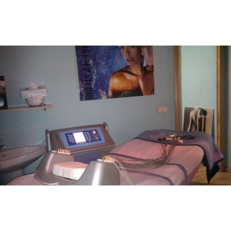 Tratamientos corporales: Tratamientos de Estética kché
