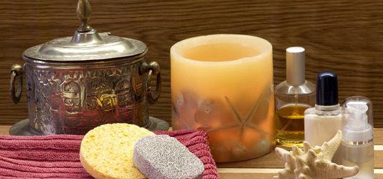 Circuito termal con aromaterapia