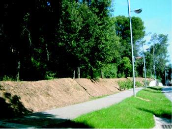Foto 12 de Ingeniería civil y obras públicas en Parets del Vallès | Barnasfalt