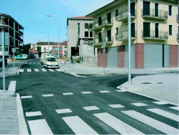Foto 14 de Ingeniería civil y obras públicas en Parets del Vallès | Barnasfalt