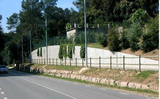 Foto 5 de Ingeniería civil y obras públicas en Parets del Vallès | Barnasfalt
