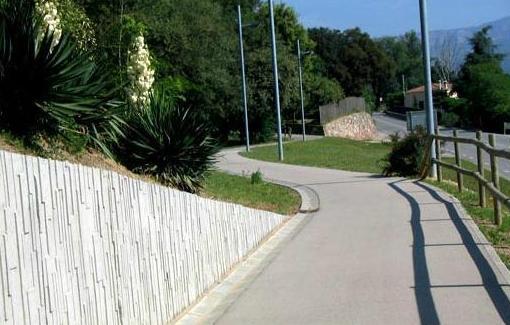 Foto 4 de Ingeniería civil y obras públicas en Parets del Vallès | Barnasfalt