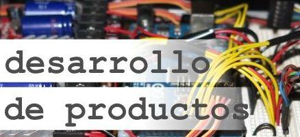 Desarrollo de producto en Zaragoza