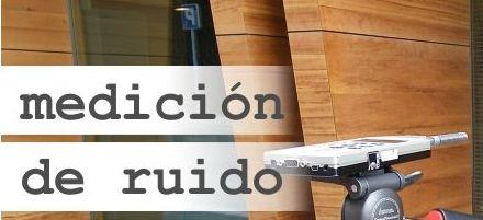 Medición de ruido y aislamiento térmico en Zaragoza
