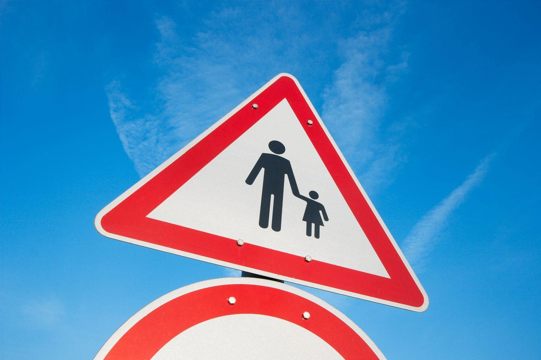 Venta de señales viarias en Madrid