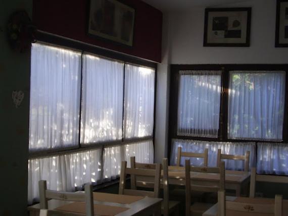 Salón invernal